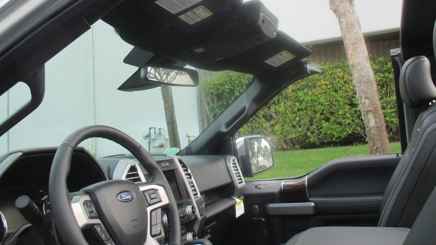Ford F-150 Convertible