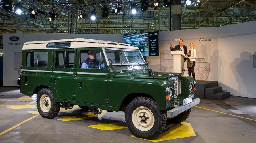 Ineos veut ressusciter l'esprit du Land Rover Defender