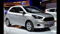 Ford vai abrir 2º turno para ampliar produção de motores do Ka na Bahia