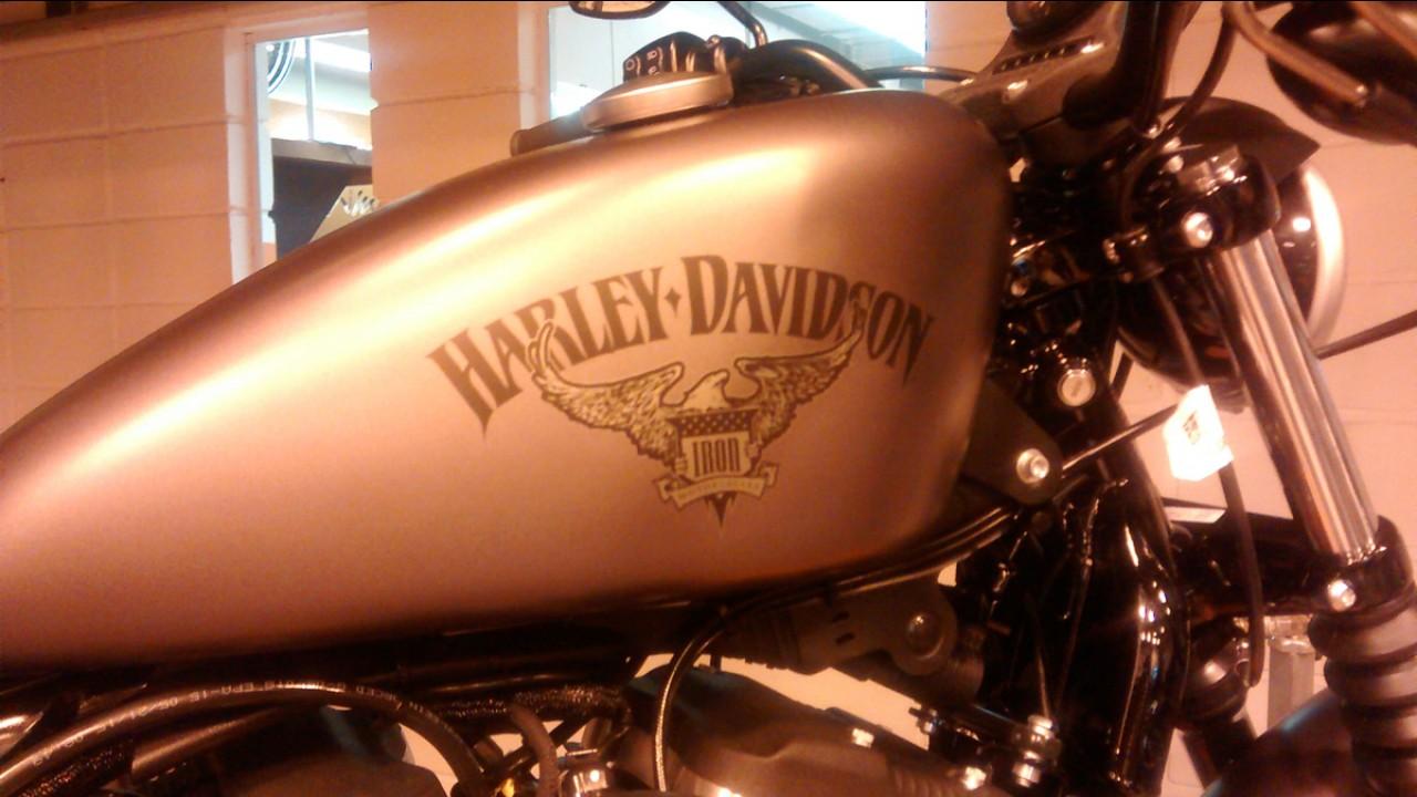 Harley-Davidson mostra linha 2016 no Brasil e aumenta preços em 25%
