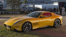 Ferrari SP275 RW Competizione