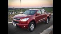 Picapes: Hilux vende 60% a mais do que S10; Strada domina entre as pequenas