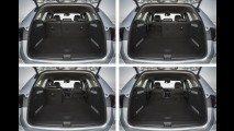 Opel Astra Sports Tourer: nova geração da perua é revelada antes de Frankfurt