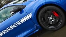 2011 - Renault Mégane R.S. Gendarmerie