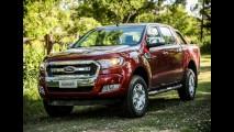 Ford Ranger 2017 Flex estreia a partir de R$ 99.500 - veja todas as versões e preços