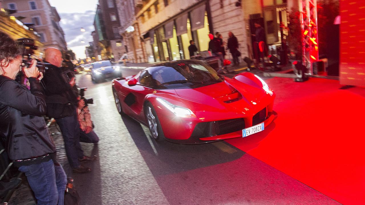 Amalgam Ferrari Store