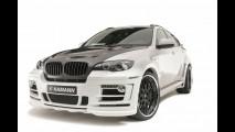 Hamann BMW X6 Tycoon Evo