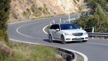 Mercedes Classe E Coupe' Model Year 2012