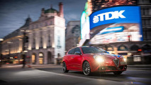 Alfa Romeo Fast & Furious 6 Limited Edition Giulietta announced