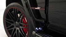 Brabus 800 iBusiness - based on the Mercedes G65 AMG