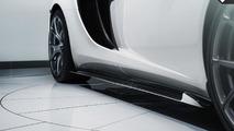 Vorsteiner MP4-VX package for the McLaren MP4-12C 26.8.2013