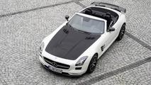 2014 Mercedes SLS AMG GT Final Edition