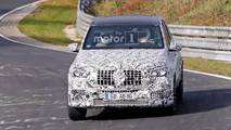 2020 Mercedes-AMG GLE 63 Spy Photo