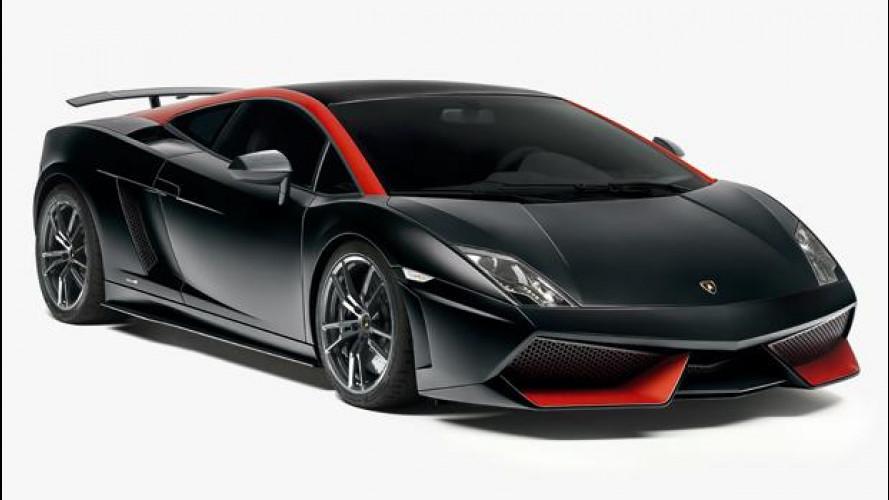 Lamborghini Gallardo LP 570-4 Superleggera e LP 570-4 Spyder Performante