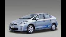 Toyota Prius plug-in, pronta con due modifiche