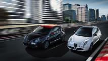 Alfa Romeo MiTo Serie Speciale SBK