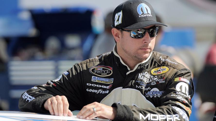 Impressive List Of Drivers Entered For NASCAR Pinty's Season Opener