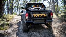 Toyota Hilux Tonka Concept