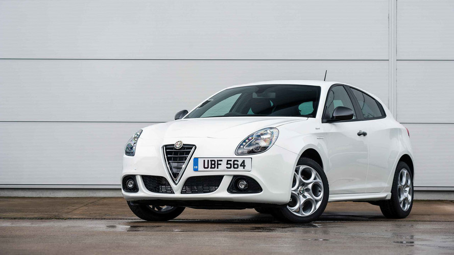 Fiat, Alfa Romeo And Jeep Launch Scrappage Scheme