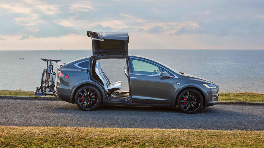 Tesla Model S and Model X Now Faster For Free