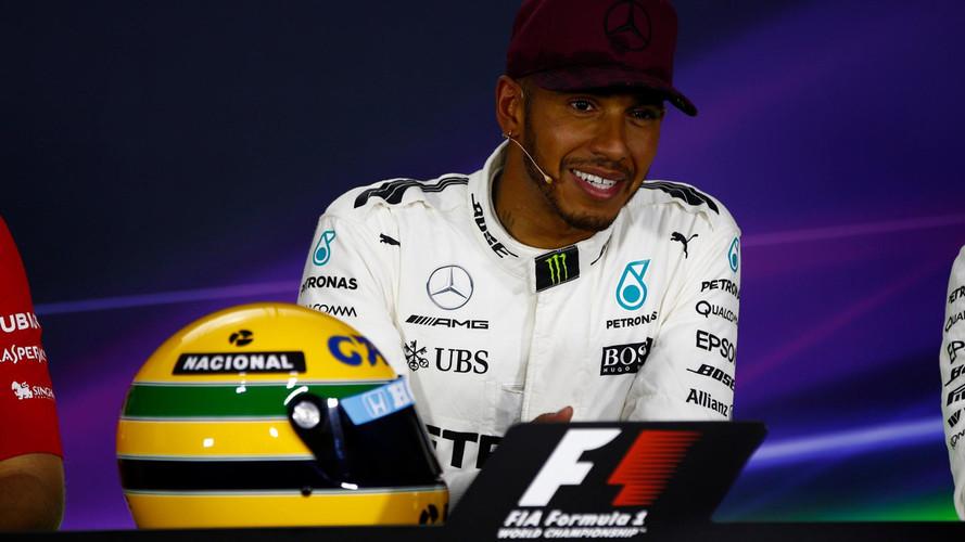 Raio-X: Quem foi melhor de classificação, Senna ou Hamilton?