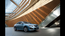 Mazda6 Facelift berlina 4 porte