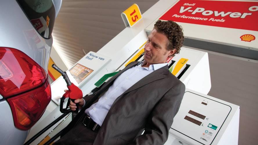 Nova Shell V-Power promete bicos 80% mais limpos com apenas 1 tanque
