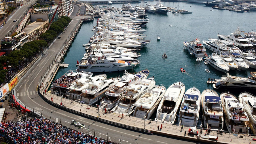 'Q1' session split unlikely for Monaco