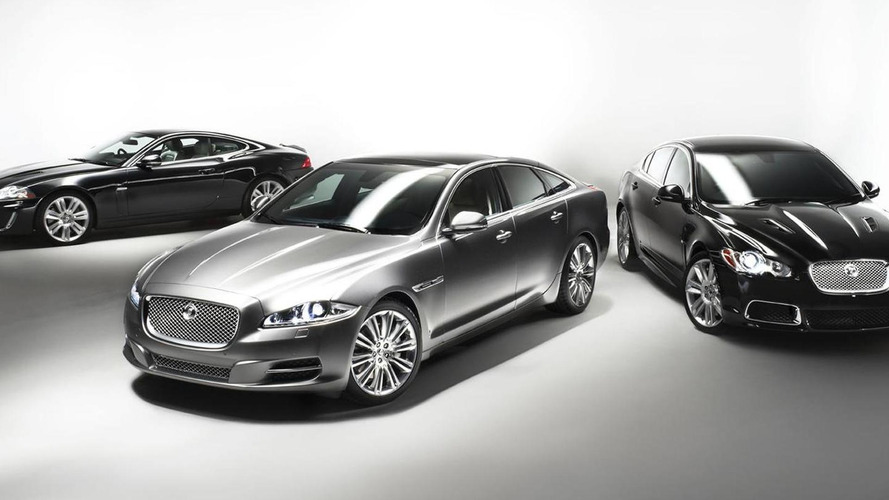 Tata planning to build Jaguar, Land Rover models in China
