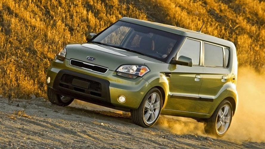 First U.S. Spec Kia Soul Pics Leak Ahead of L.A. Debut
