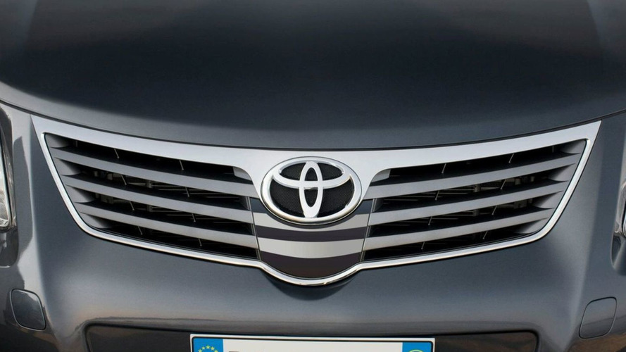 Toyota subpoenaed by U.S. federal grand jury