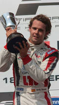 Andy Soucek (ESP) - Formula Two, 20.09.2009 Imola, Italy
