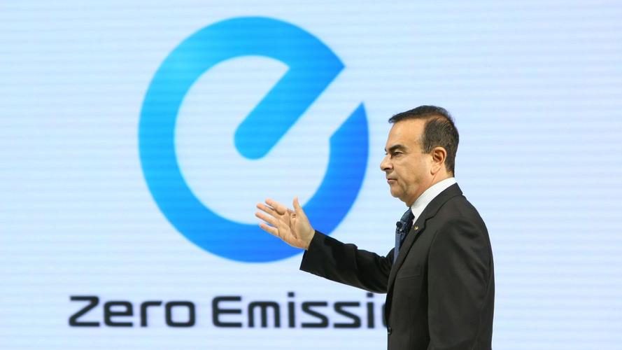 Ghosn, Mitsubishi yönetim kurulu başkanı olmaya hazırlanıyor
