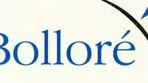 Bollore logo