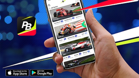 Motorsport Network Launches Pit Stop Betting App To Transform Fan Engagement In Motorsport