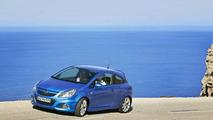 New Opel Corsa OPC