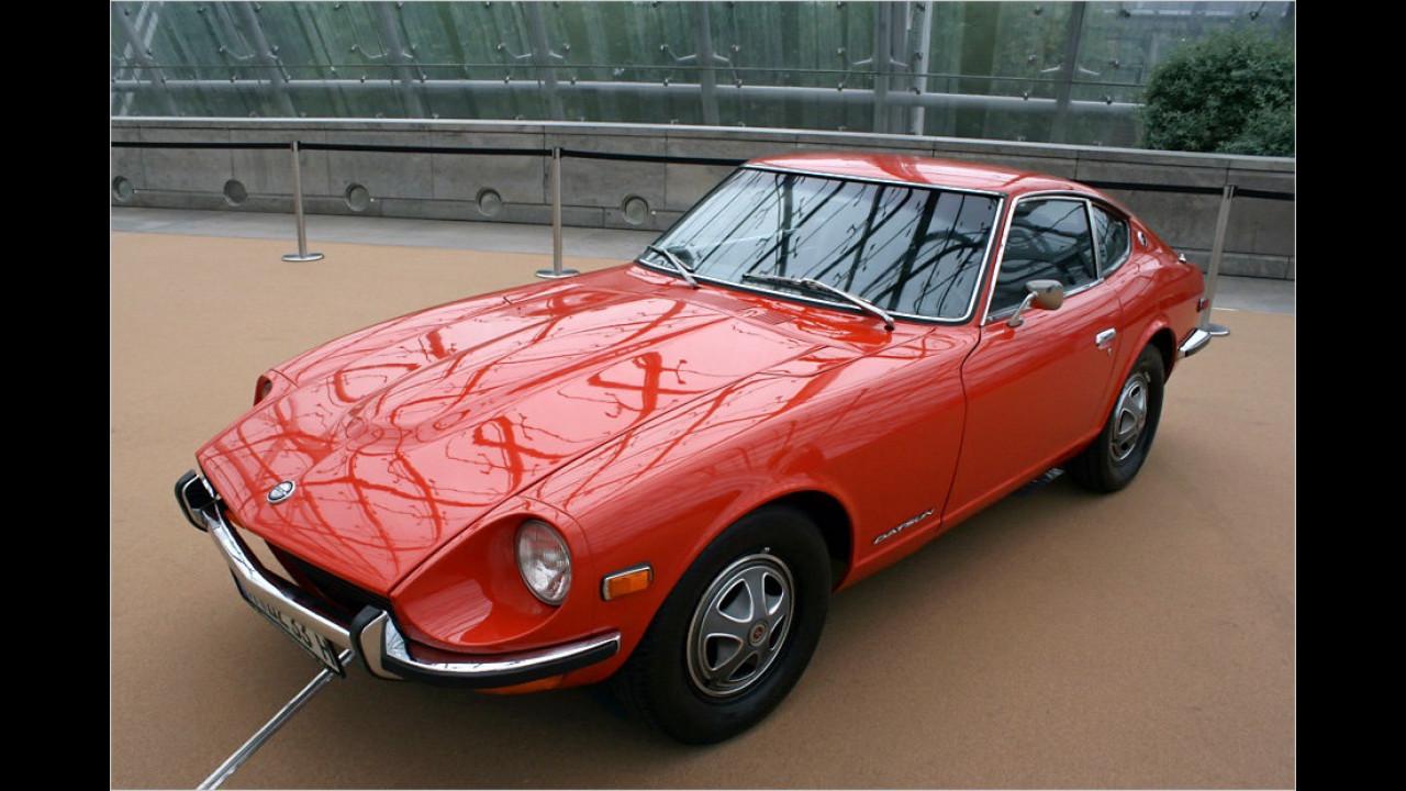 Datsun 240 Z (1972)