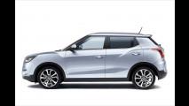 Neues SUV ab Juni