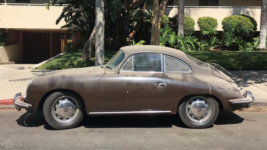 The Present Ghost of Porsche Past: The 356C That Haunts My Dreams