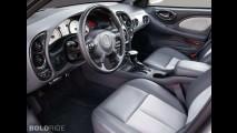 Pontiac Bonneville GXP