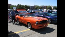 Ford Mustang II King Cobra