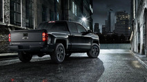2015 Chevrolet Silverado Midnight Edition