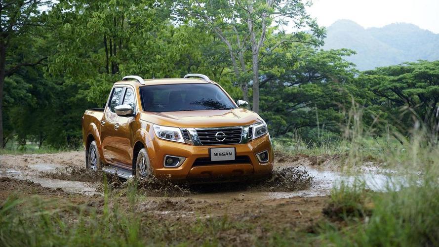 Nissan reportedly considering Navara Nismo