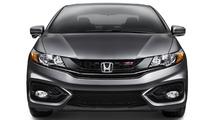 2015 Honda Civic Si Coupe