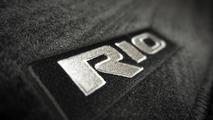 2016 Kia Rio (US-spec)