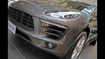 Porsche: nova tabela de preços tem Cayenne mais barato que o Macan