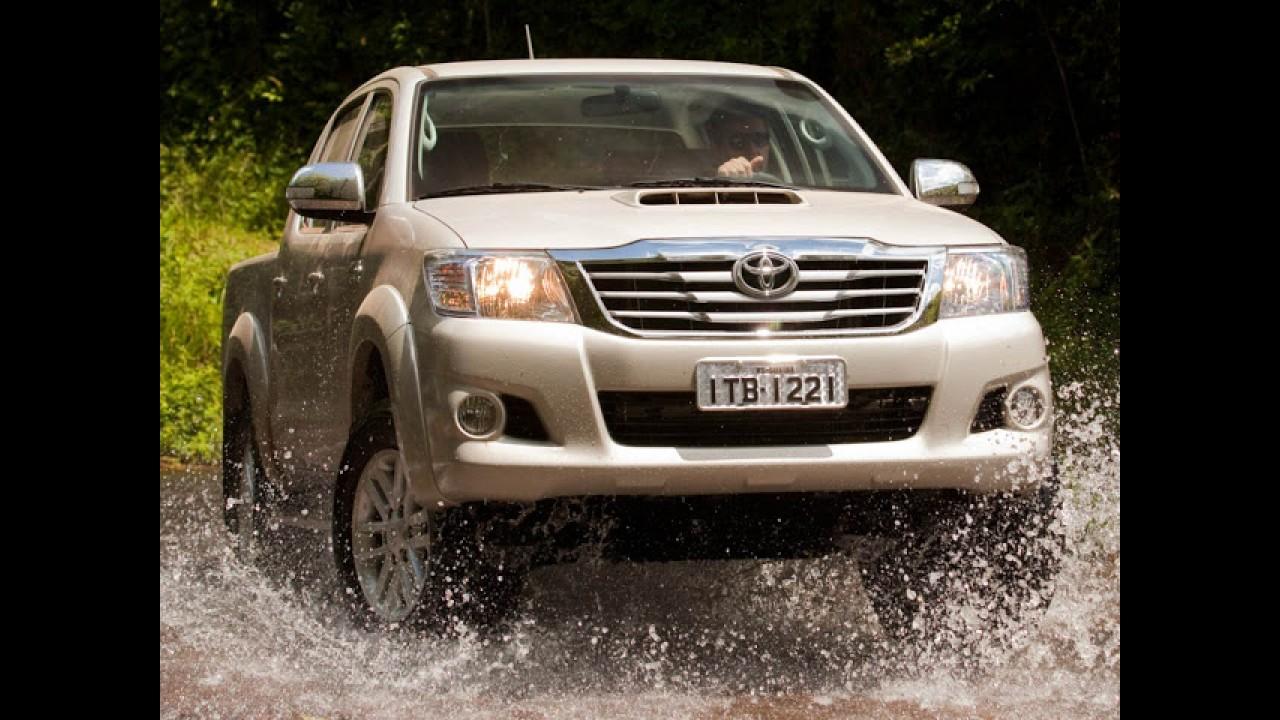 New Fiesta é o carro mais vendido na Argentina em fevereiro - veja lista