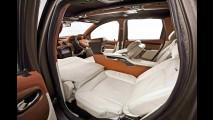 Preparadora faz Duster virar SUV de alto luxo na Índia