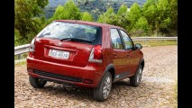Fiat Palio Fire Way: o