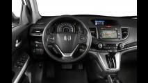 Honda CR-V 2013: flex e com preço inicial de R$ 98.900